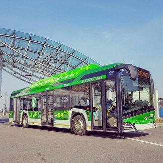 atm-324x324 Atm: il nuovo autobus 100% green Ambiente