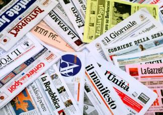 giornali-324x228 L'impresa del Geas Basket su tutti i siti e la stampa Basket Sport