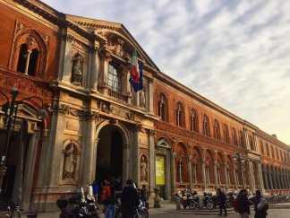 photo_2018-03-06_18-26-31-324x243 Protesta studenti della Statale di Milano: no al trasferimento a Expo Cronaca Milano Prima Pagina