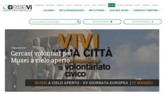 ciessevi-324x184 Parte il progetto Volontari Energia per Milano Intrattenimento tempo libero