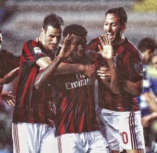 img_5140-324x315 Un pareggio al sapore di Europa: il Milan di Bergamo conquista l'Europa League aspettando la Fiorentina Calcio Prima Pagina Sport