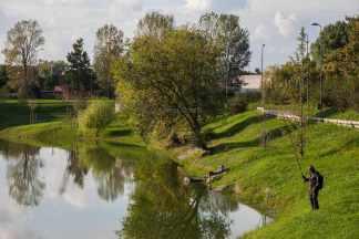 Sesso-droga-e-immigrati-al-Grande-Parco-Forlanini-324x216 Grande Parco Forlanini. Sesso, droga e...  clandestini Cronaca Milano