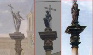 colonna-verziere-Cristo-redentore-324x192 Il cantiere della M4 e la leggenda della Colonna del Verziere Milano Misteriosa