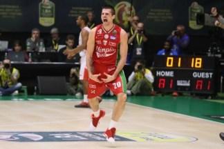 image-324x216 - Cinciarini nell'olimpo d'oro: re degli assist con l'Olimpia Milano  - Basket Sport