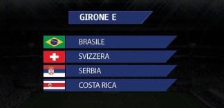img_5708-324x156 - Alla scoperta del Girone E: Il Brasile di Neymar affronta le sorprese Svizzera e Serbia  - Calcio Mondiali di calcio 2018 Sport