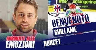 Doucet-FBImm-970x509-324x170 Doucet è il nuovo colpo di mercato dell'Hockey Milano Hockey su ghiaccio Sport