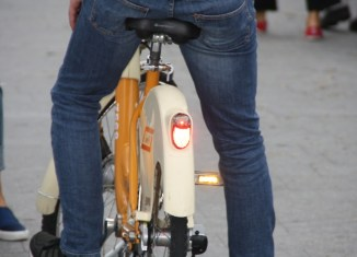 bike mi