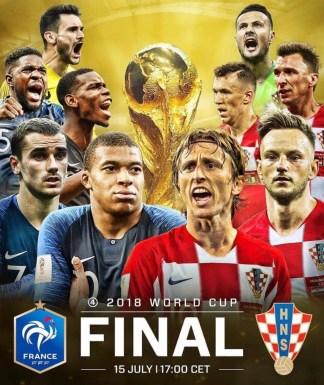 img_6973-324x385 Mondiali 2018: l'ultimo atto. Modric ed Mbappé in campo per il pallone d'oro e per la storia Calcio Mondiali di calcio 2018 Prima Pagina Sport