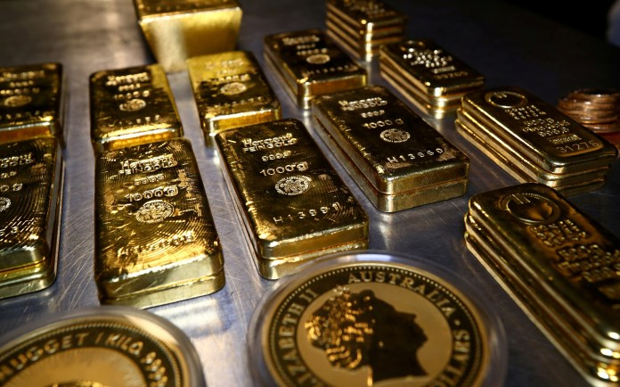 Gold prices today, Tuesday, 14-4-2020 in Egypt, and a historical rise in 21 carat