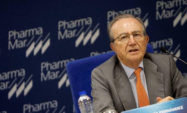 europa-ya-rechazo-dos-veces-el-farmaco-que-pharmamar-quiere-probar-contra-el-covid-19