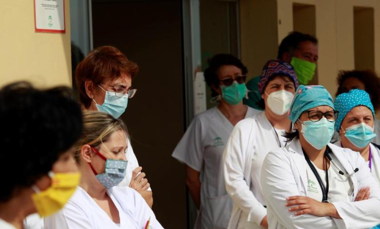 medicos-especialistas,-contra-el-reparto-de-mascarillas-gratis-en-madrid:-«las-ffp2-no-estan-recomendadas-para-todos»