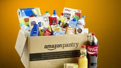 Photo of Amazon Pantry cierra en España: el servicio de supermercado para clientes Prime desaparecerá el 30 de junio
