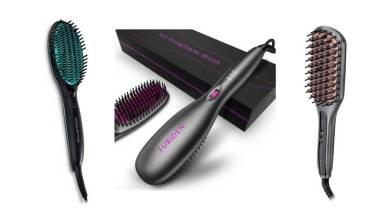 Photo of Los mejores cepillos alisadores de pelo para conseguir un cabello liso