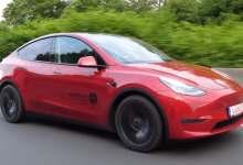Photo of ¿Cuánta autonomía tiene un Tesla Model Y Performance a velocidad de Autobahn?