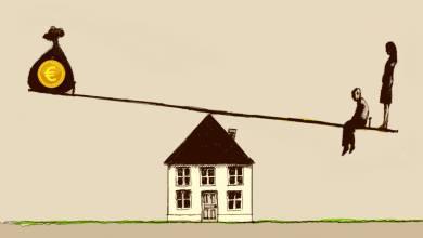 Photo of El euríbor vuelve a subir en mayo y la hipoteca, también: 50-100 euros más al mes