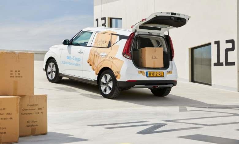 kia-e-soul-cargo:-un-interesante-coche-electrico-comercial-pensado-para-el-trabajo