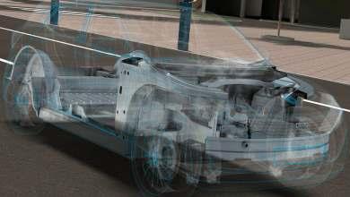 Photo of Baterías para el día a día e hidrógeno para viajar: así son los coches eléctricos híbridos de EDAG
