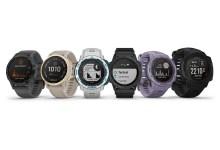 Photo of Garmin añade carga solar a varios de sus relojes cuantificadores: «meses sin enchufarlos» gracias al Sol