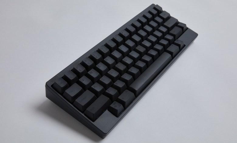 los-teclados-mecanicos-de-hhkb-se-renuevan:-ahora-cuentan-con-usb-c-y-bluetooth,-pero-mantienen-su-singular-herencia-y-diseno
