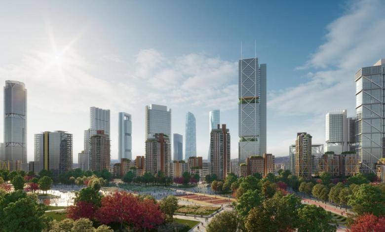 las-obras-de-madrid-nuevo-norte-empezaran-a-principios-de-2021