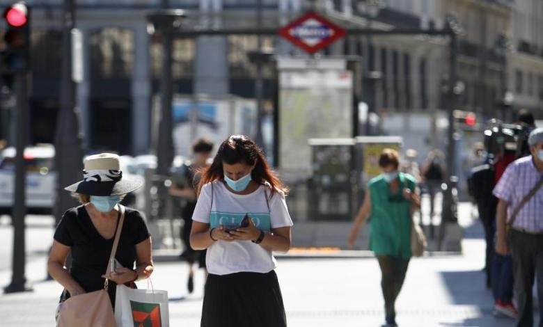 madrid-se-plantea-hacer-obligatorias-las-mascarillas-y-prepara-un-'plan-covid'-para-evitar-rebrotes-en-septiembre