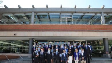 Photo of Ayuntamiento y empresarios, juntos con Madrid Futuro