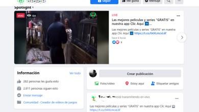 Photo of Facebook, sus vídeos y el copyright: endurece sus medidas para nuevas subidas pero no cierra grupos con decenas de películas