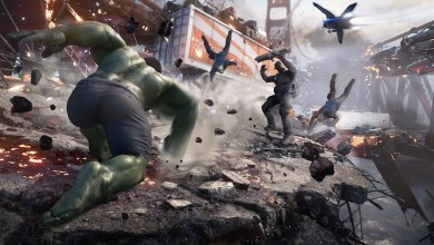 Photo of 'Marvel's Avengers': estas son las luces y sombras del acercamiento de Square Enix a la épica superheroica