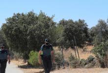 Photo of La Guardia Civil trabaja en identificar el cuerpo descuartizado en Chapinería hallado en un paraje «muy transitado»