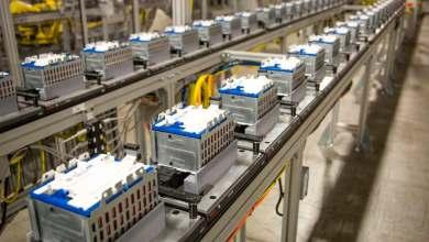 Photo of LG Chem duplicará sus ingresos por baterías en 2025 gracias a Tesla