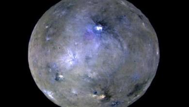Photo of Ceres es un planeta enano activo: lo consideran un «mundo oceánico» con actividad geológica
