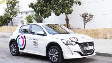 Photo of 200 nuevos Peugeot e-208 eléctricos para Madrid de la mano de Free2Move