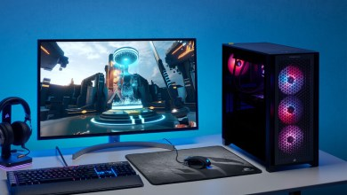 Photo of Corsair Vengeance i7200: la RTX 3090 es la absoluta protagonista de la nueva y luminosa torre gamer de Corsair