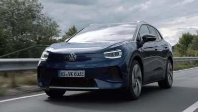 Photo of La gran apuesta de Volkswagen con el ID.4: quiere vender 500.000 al año