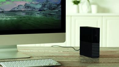 Photo of Guía de compra para hacer copias de seguridad: discos duros, NAS y memorias USB para los backups de tus dispositivos