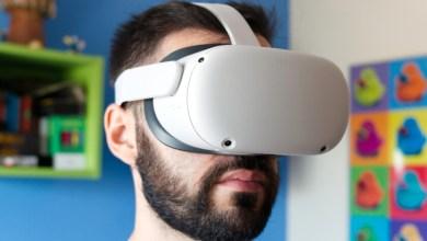 Photo of Oculus Quest 2, análisis: una de las mejores (y asequibles) opciones para iniciarse en la realidad virtual