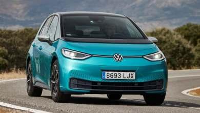 Photo of Probamos el Volkswagen ID.3, el coche eléctrico que quiere transformar a Volkswagen