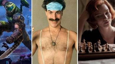 Photo of Seis planes imprescindibles para el fin de semana: el regreso de Borat, ajedrez, 'DOOM' y mucho más