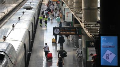 Photo of Madrid es la región con más casos importados de Covid, con un total de 703