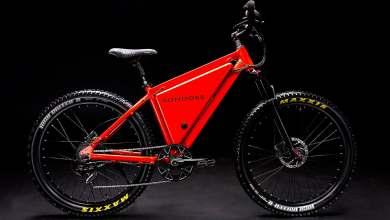 Photo of Sondors MXS, una bicicleta eléctrica resistente y potente con casi 100 km de autonomía