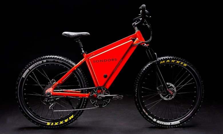 sondors-mxs,-una-bicicleta-electrica-resistente-y-potente-con-casi-100-km-de-autonomia