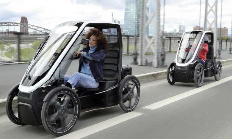 entre-una-bicicleta-electrica-y-un-cuadriciclo,-el-bio-hybrid-de-schaeffler-llegara-en-2021