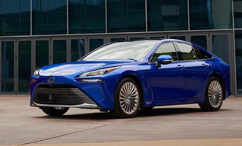 este-es-el-nuevo-toyota-mirai,-el-coche-de-hidrogeno-de-toyota-con-850-km-de-autonomia