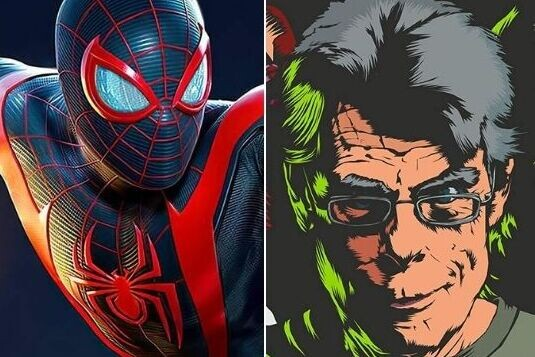 seis-planes-imprescindibles-para-el-fin-de-semana:-'spider-man:-miles-morales',-'desafio-total'-en-cines,-stephen-king-y-mucho-mas