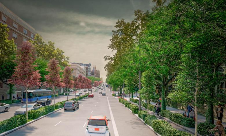 el-futuro-bulevar-de-joaquin-costa-sera-un-museo-al-aire-libre-en-2021