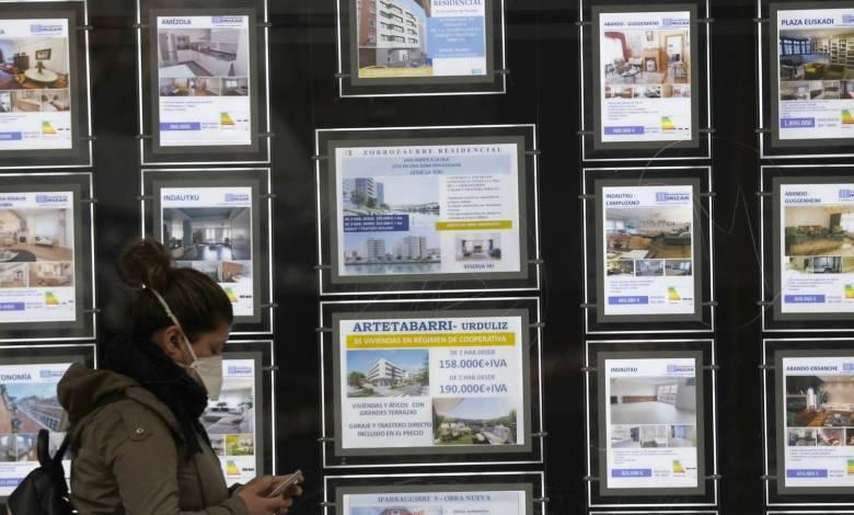 el-precio-de-la-vivienda-libre-modera-su-crecimiento-al-1,7%,-su-menor-alza-desde-2015