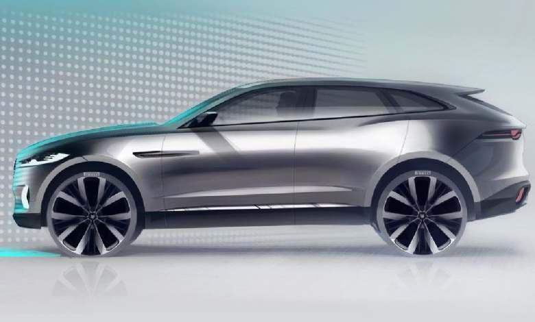 jaguar-j-pace:-el-suv-electrico-de-jaguar-para-enfrentarse-al-tesla-model-x