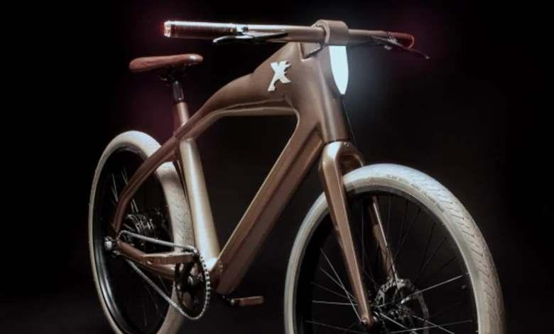 comienza-la-produccion-de-la-x-one,-una-bicicleta-electrica-espanola-y-adelantada-a-su-tiempo