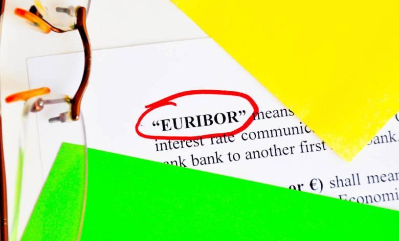 el-euribor-se-hunde-el-ano-del-covid-y-asegura-hipotecas-baratas-y-rebajas-en-2021