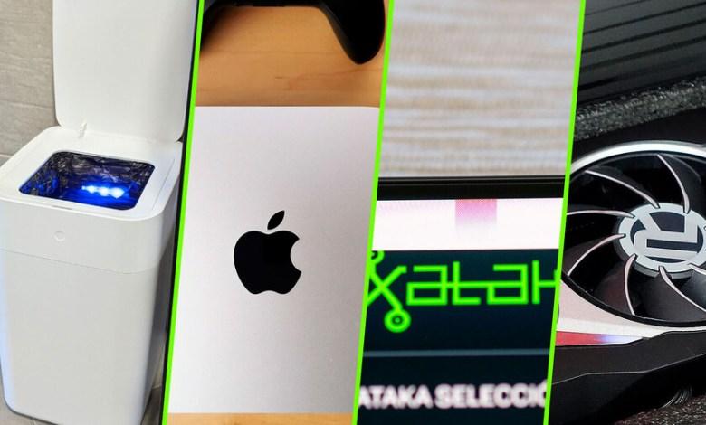 los-25-analisis-de-xataka-en-diciembre:-5-moviles,-3-altavoces-inteligentes,-smartwatches,-componentes-y-todas-nuestras-reviews-con-sus-notas